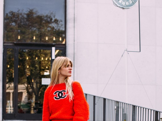 打底也要讲设计感,低调又心机的毛衣选这几款!