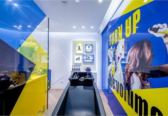 法国希思黎睿秀护发品牌Hair SPA登陆 臻效高端护发体验升级