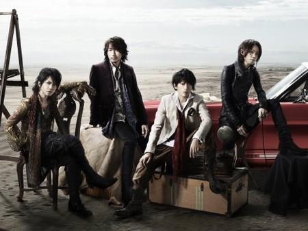 日本音乐资讯_