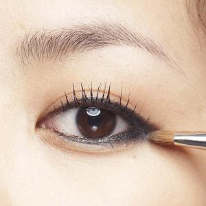 3.2.7 画眼线