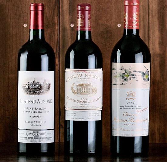 波尔多葡萄酒疯狂的十年