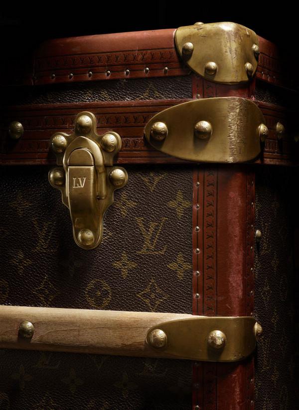一辆从巴黎开往上海的Louis Vuitton快车 - 卡米 - 巴黎坏品位
