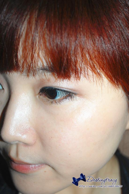 致青春的一枚夏日减龄妆 - destinytracy - destinytracy的博客