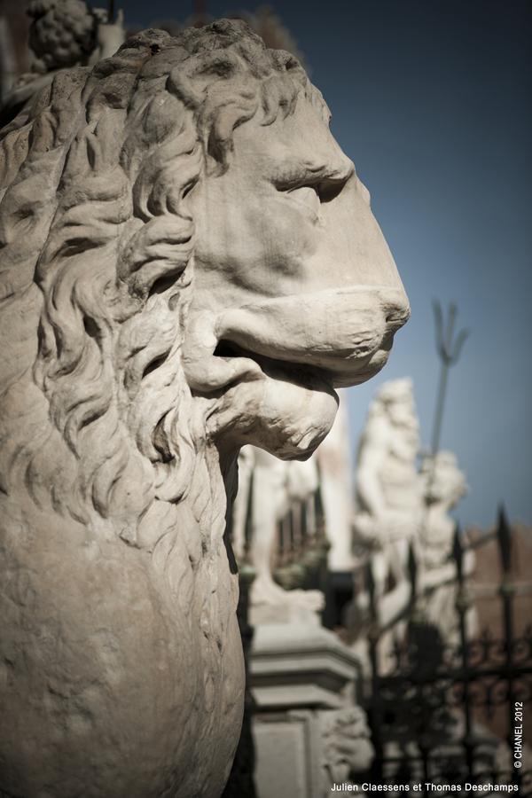 世界的尽头是威尼斯 - 卡米 - 巴黎坏品位