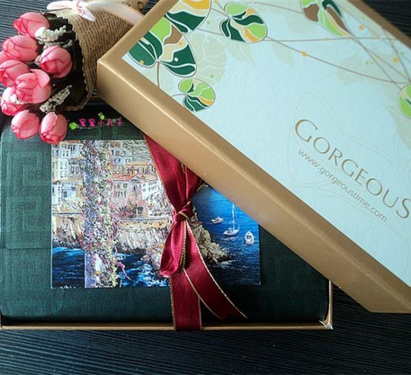 【蜜蜜小丸子】宠爱自己&4月Gorgeous盒子