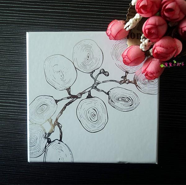 【蜜蜜小丸子】激光美白外的选择--欧缇丽臻美亮白系列