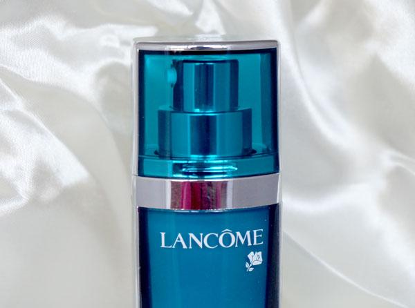 【南瓜说】蓝色海洋般强劲修复力 兰蔻LANCOME美肤修护精华