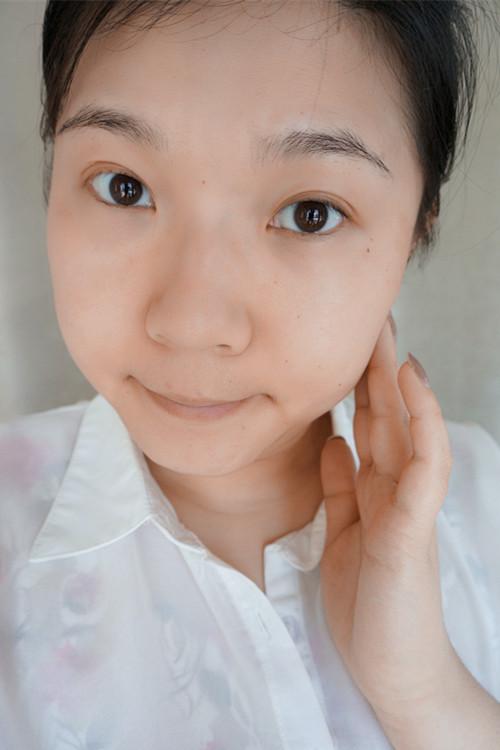【潇潇nice】初夏里的清新复古红唇妆 完美清爽底妆速成记 - 潇潇nice - 潇潇的美丽手记