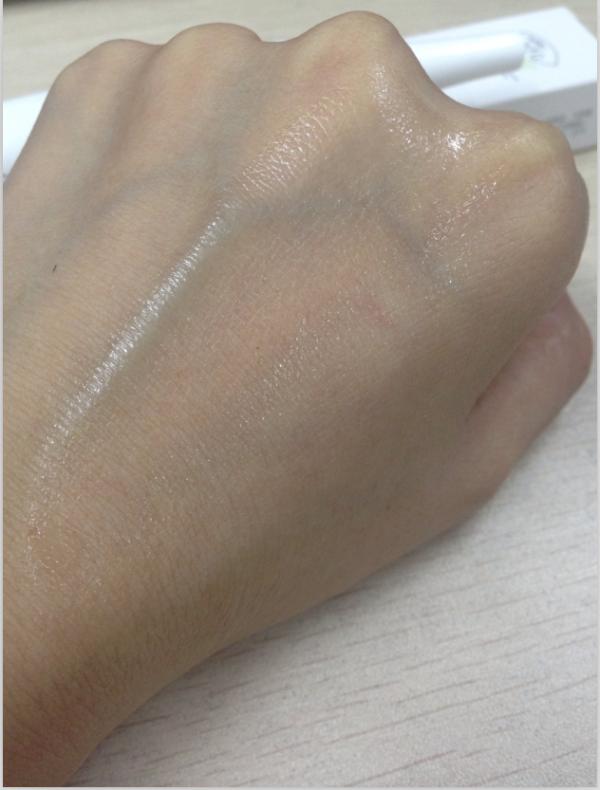 【晒货达人第11期】阿芙青春版雪肌净澈精华乳