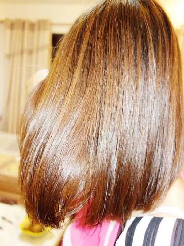 【kss486】受损发质的福星——潘婷乳液修护洗发露