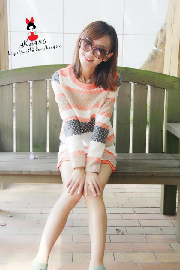 【kss486】美衣控,穿出我的Style~~