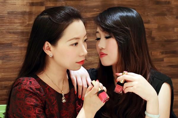 【小爱】YSL甜吻唇颊霜,就是要和你玩色彩