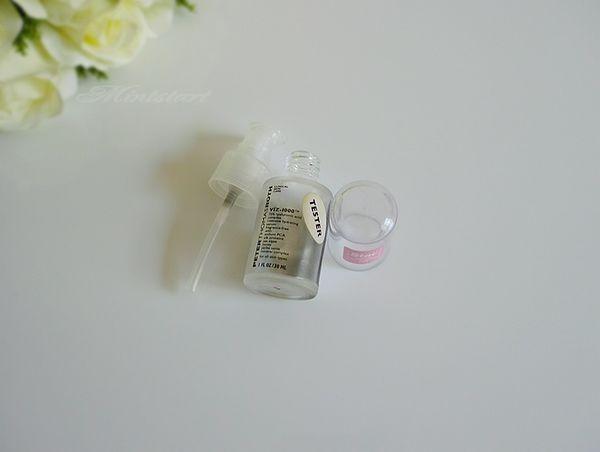 【薄荷原创】晒晒空瓶晒晒爱,818手头的7款精华。