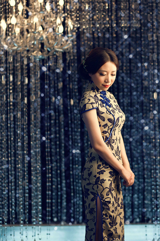 【小爱】女人的终极梦想---靓AND瘦