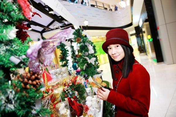 法式圣诞 尽在尚嘉 - 卡米 - 巴黎坏品位