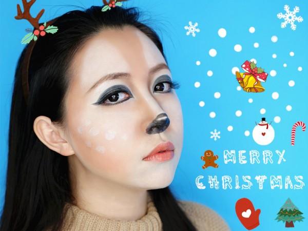 【小爱】圣诞小麋鹿,双十二带亲扫货不任性!