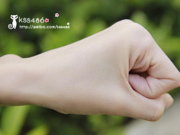 【kss486】美白养成记,把握好时机~