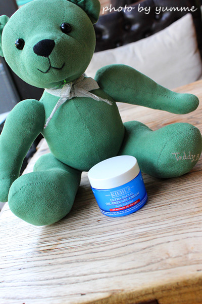 【寶貝Duckula】科颜氏高保湿清爽面霜,还你表面无油,触感清润的美肌。