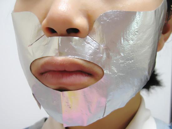 雅诗兰黛秘笈修护肌透面膜——内外双膜,让修护直达肌底