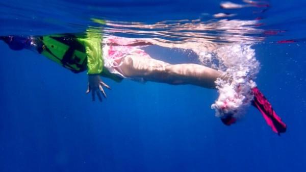 """【寶貝Duckula】不惧日照,不畏海水,奢侈的""""软水""""呵护!"""
