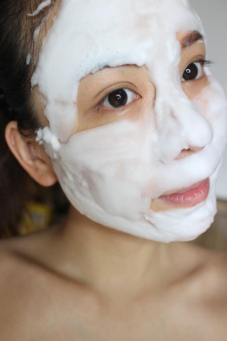 【寶貝Duckula】想要足够白,或许可以试着来个泡泡浴!