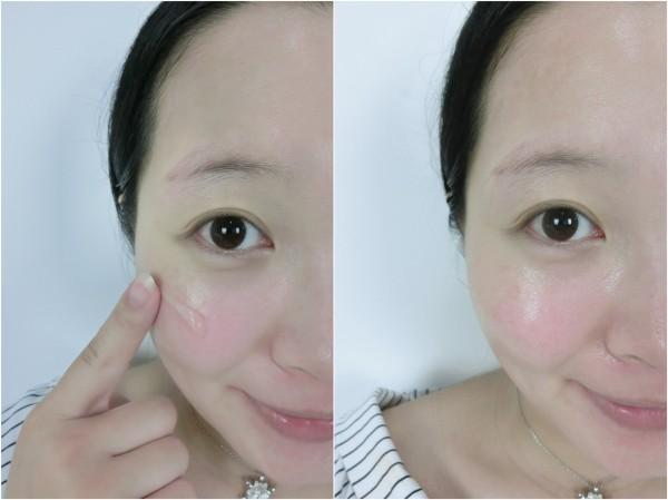 【亲亲新新】炎炎夏日,你的皮肤也需要一点清爽薄荷绿!