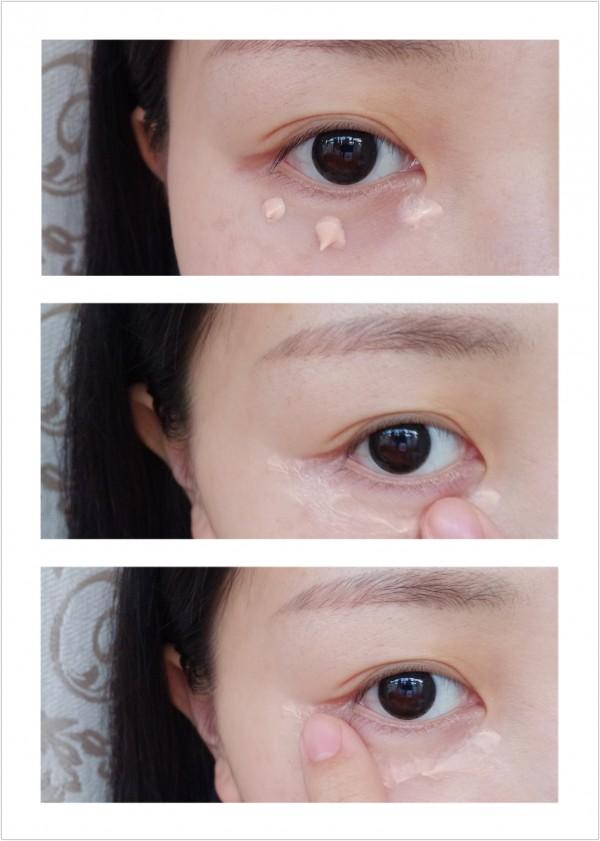 【亲亲新新】堪比磨皮效果的素颜眼霜,你不试试么?