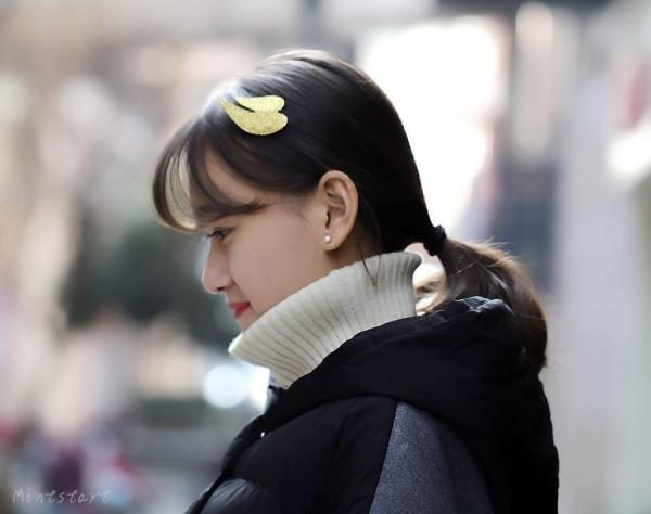 【薄荷原创】寒冷的冬天,让你的头发叫醒你。