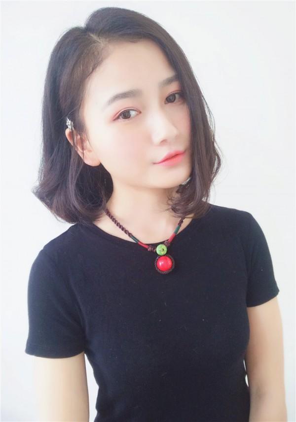 """【小se】散发自信幸福光芒的""""前男友妆"""""""