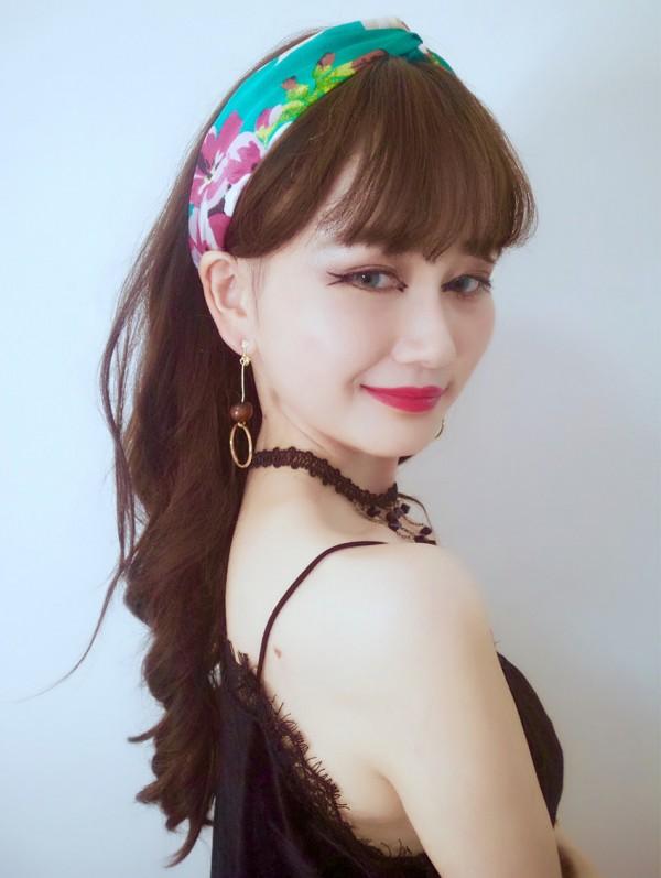 【小se】恶魔天使-双子座妆容让你升级成小妖精