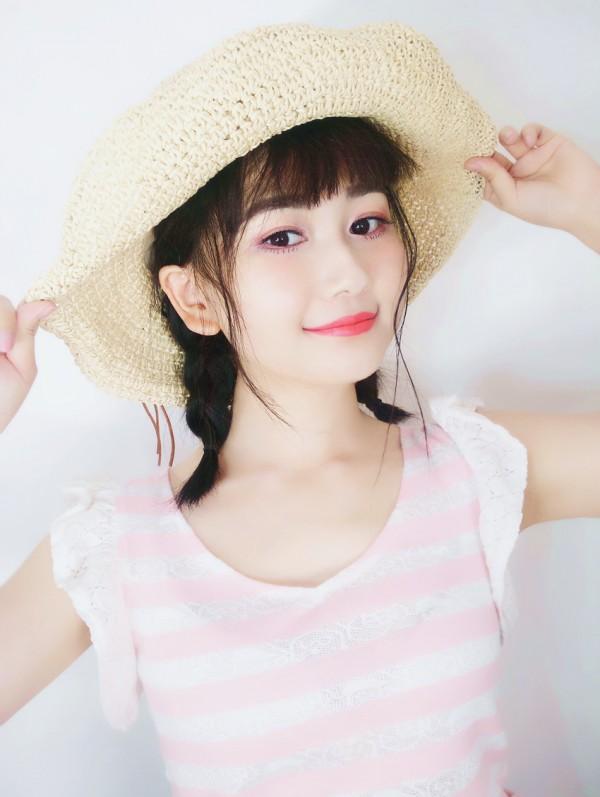 【小se】粉粉少女妆,重返十六岁。