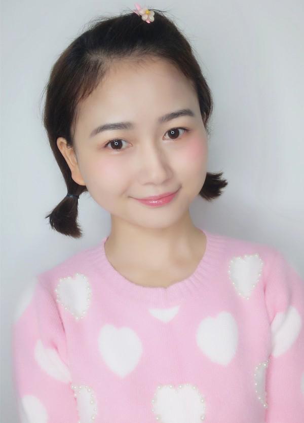 【小se】初恋妆-致那情窦初开的年纪