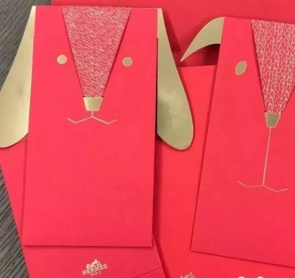 大牌狗年红包大比拼,Dior你是来搞笑的吗?
