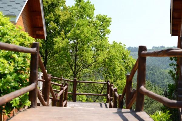 诗里湖山,生活回归本质与朴素,身体和心灵一起放松!