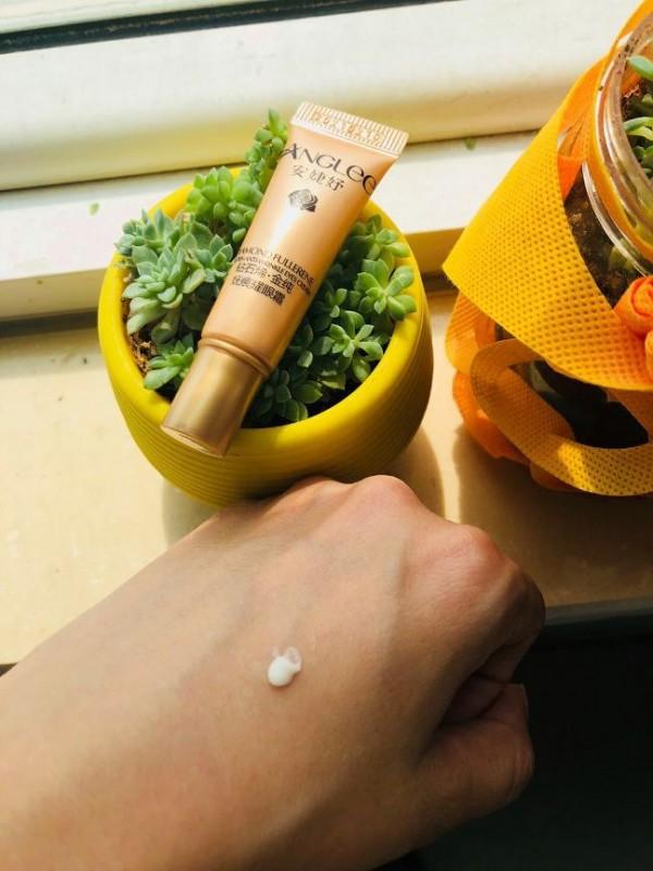 #抢新品No.184#【shaiya莹】安婕妤 钻石烯、金纯妩痕耀眼霜