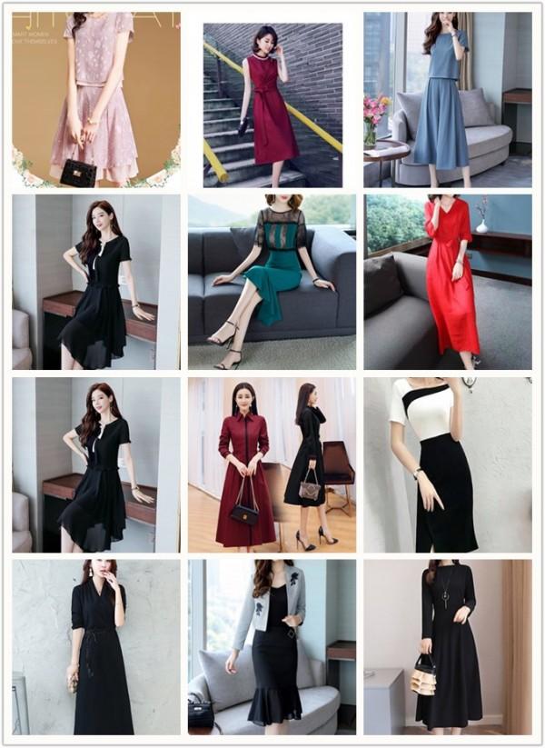 三十岁左右适合穿的女装品牌?