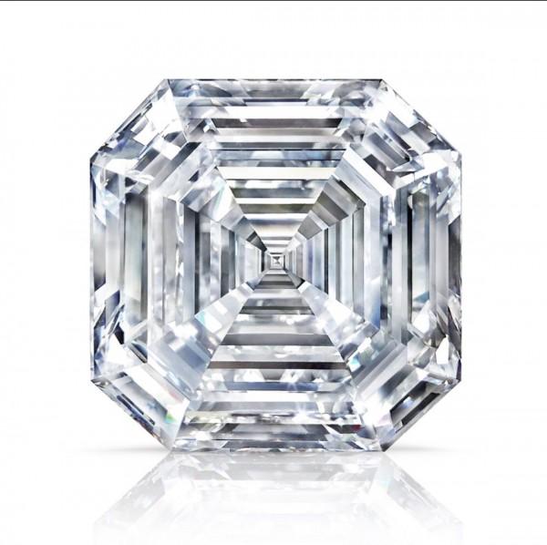 『钻石』Graff 公布全球最大方形祖母绿切割钻石「Graff Lesedi La Rona」:302.37ct,来自全球第二大宝石级钻石原石