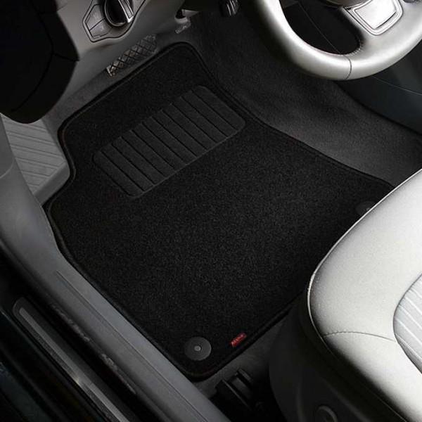 汽车脚垫进化史,哪种脚垫更适合你?