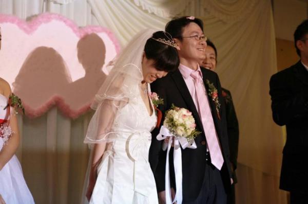 婚礼新娘父亲交接词