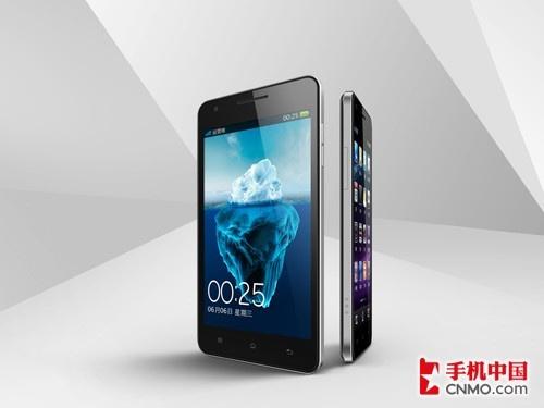 全球最薄双核手机 OPPO Finder配置曝光 - k3