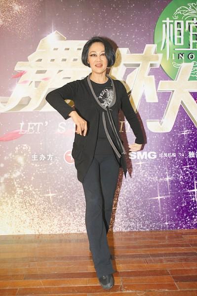 台湾美女主播康茵茵 红歌达人伊恩等也将参加比赛