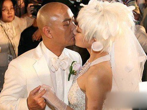 细数明星结婚洞房夜的心跳瞬间 谁更火辣 组图图片