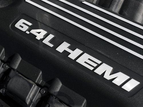 道奇大型SUV或推SRT版 6.4升V8-HEMI引擎(组