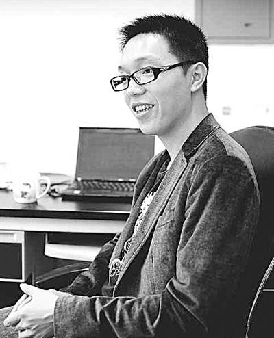 27岁成为电子科技大学计算机科学与工程学院教授的周涛,29岁的暨