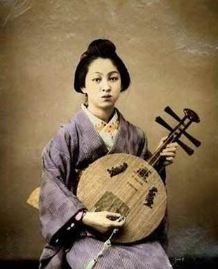 挖胸开颅 古代日本惩罚女犯的十二大变态酷刑 组图图片