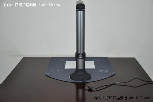 用户的贴心秘书 吉星DBG002扫描仪测试图片