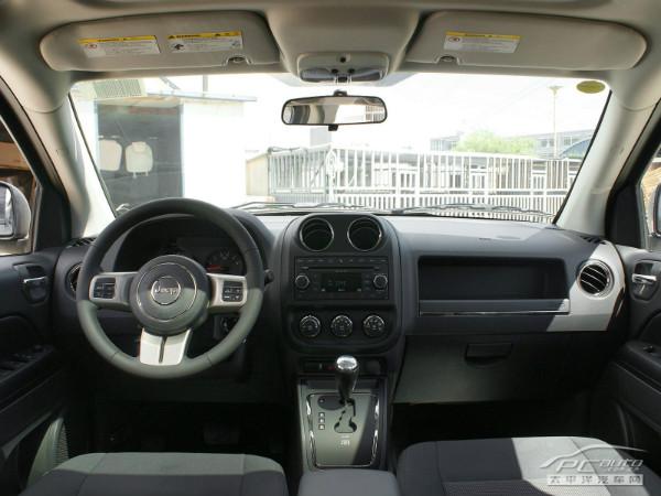 热门车型 进口jeep指南者厦门现车 组图 高清图片