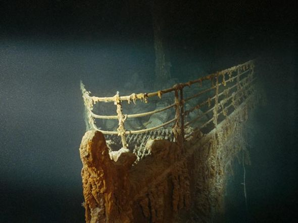 泰坦尼克号地点_纪念泰坦尼克号沉没100周年壹周视线德州新