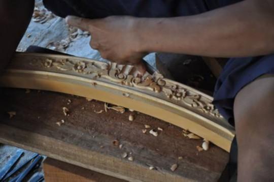 桃花芯木家具品牌
