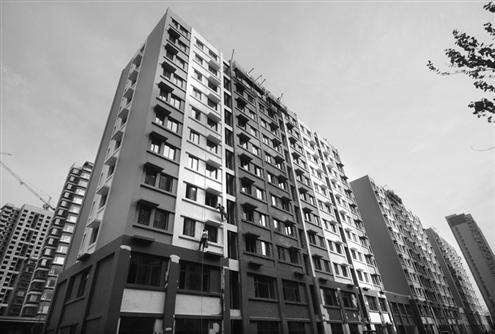 广西公租房累计分配比例达85.21% 将加强棚改建设巡查